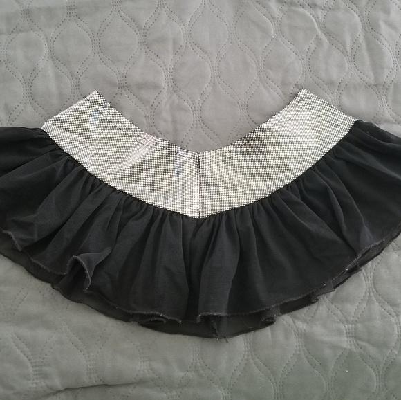 iHeartRaves Dresses & Skirts - iHeartRaves Mini Skirt